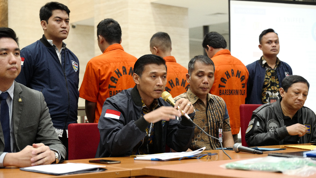 Indonesian Hackers