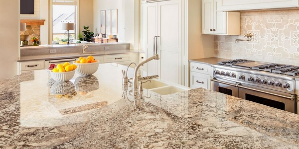 best type of kitchen countertop