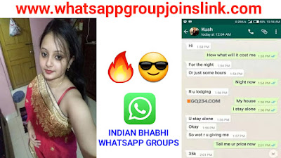 Join Indian Bhabhi Whatsapp Group Joins Link