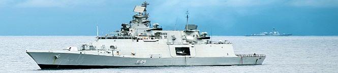 Hindustan Shipyard Eyes ₹18,000-Cr Order From Indian Navy