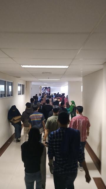 Suka Duka Kuliah di Universitas Pamulang (UNPAM) Kampus Terjangkau Berkuatitas