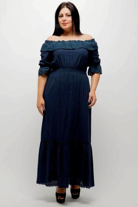 Best Dresses for Healthy Ladies - Elegant Dresses in all ...