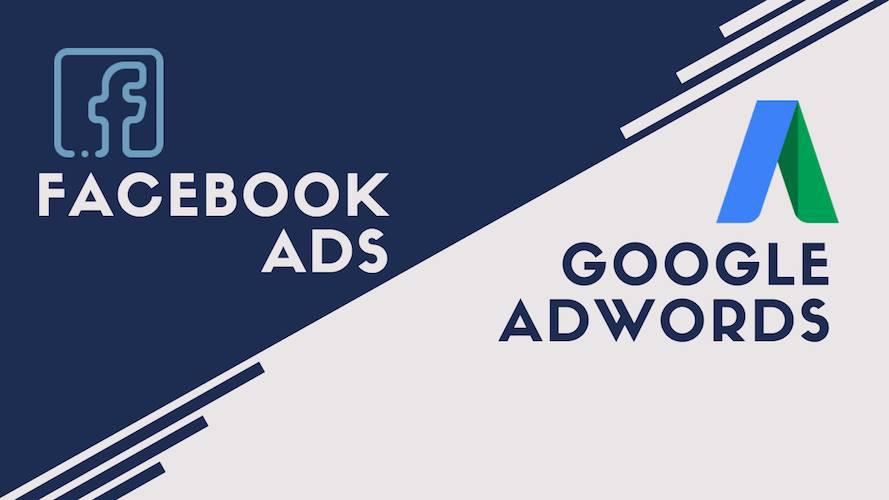 học chạy quảng cáo