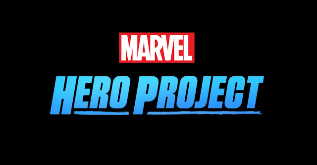 D23 2019 Disney+, Hero Project