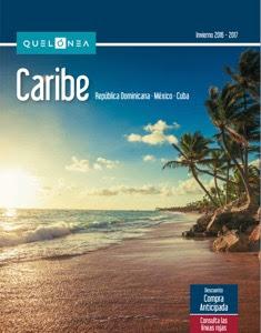 Viajes de invierno Caribe 2017