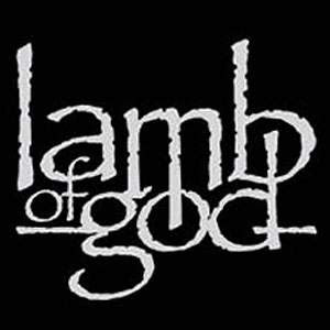 Logo Lamb Of God