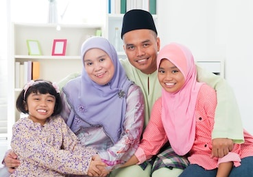 Orangtua dan Anak
