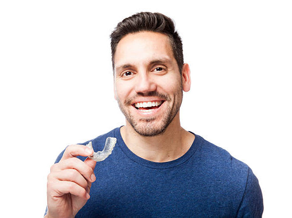 The Comfort and Convenience of Invisalign