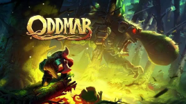 Download Oddmar Mod Apk Unlock All Levels for android