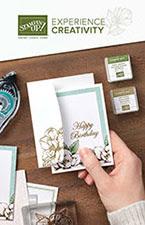 online version Beginner Stamper Brochure