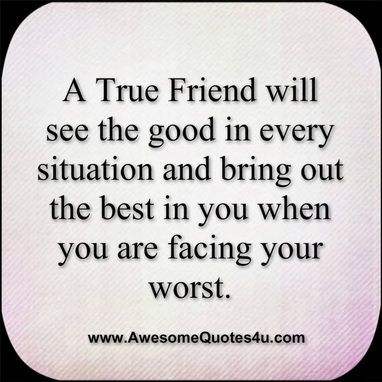 Essay true friendship
