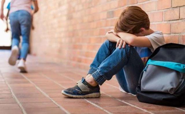 Батько заступився за сина: у школі на Буковині побили учня