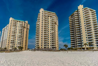 Beach Colony Condo Sales and vacation rental homes by owner, Perdido Key FL