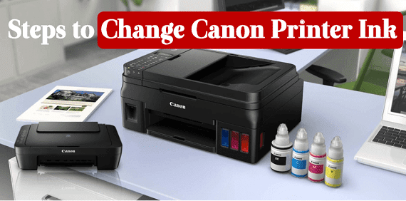 change-canon-printer-ink