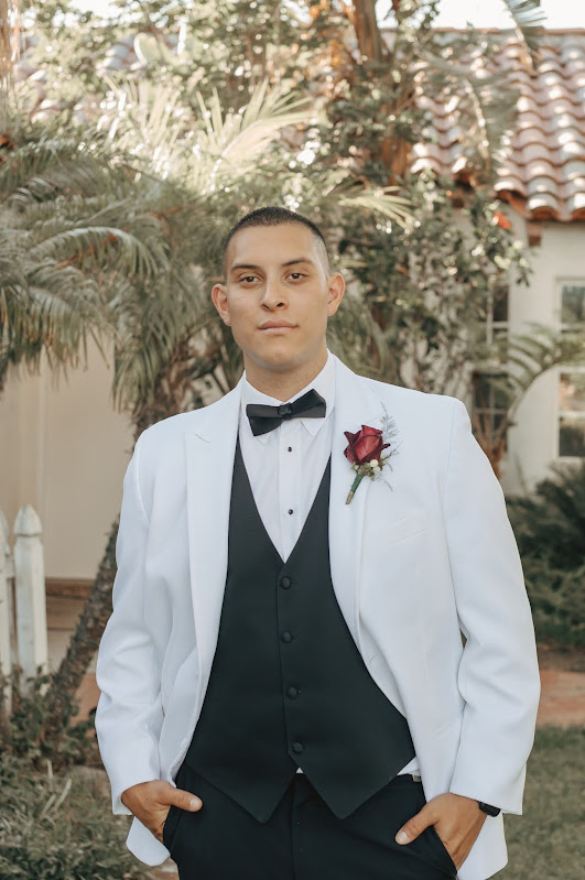 Rancho Cucamonga Wedding Florist