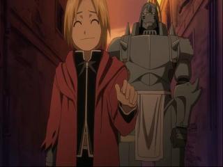 Fullmetal Alchemist Brotherhood Episodios