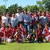 """Reinauguran el campo deportivo """"Doctor Francisco Luna Kan"""" en Chicxulub Pueblo"""