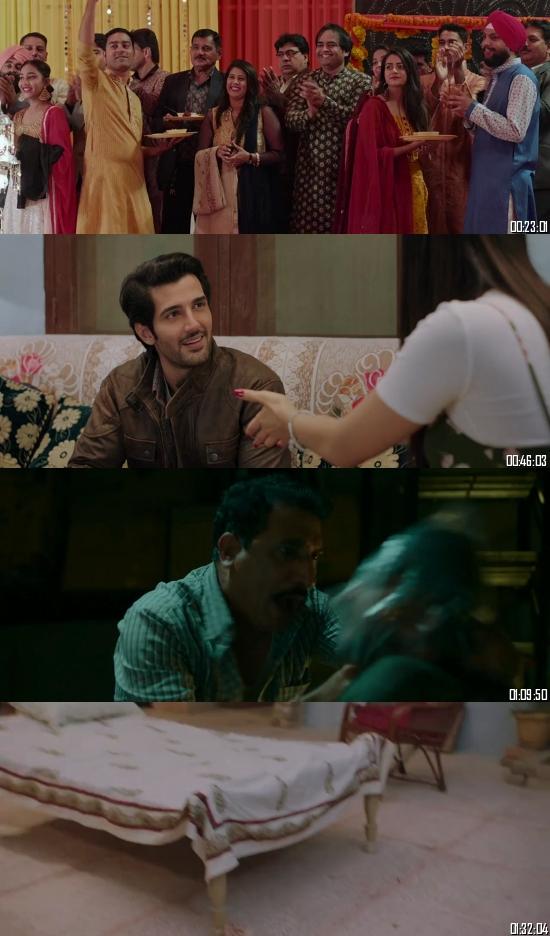 Indoo Ki Jawani 2020 Hindi 720p 480p WEB-DL x264 Full Movie