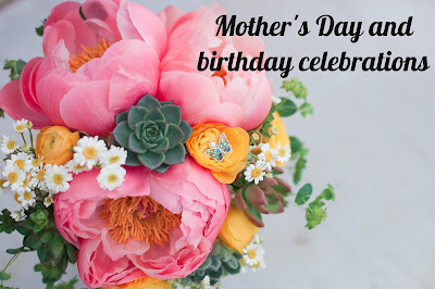 image floral bouquet two cheeky monkeys and domum vindemia birthday and mother's day celebrations 40% off sale