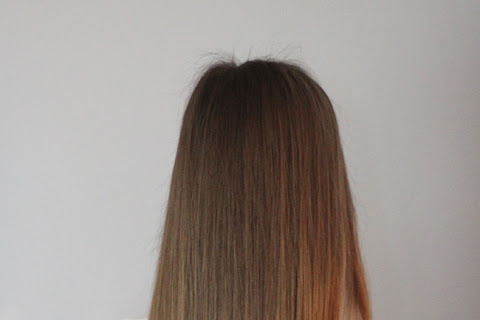 Moje włosy - styczeń 2016 - czytaj dalej »