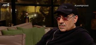 Νότης Σφακιανάκης: Επιβάλλεται να ξαναψηφίσω Χρυσή Αυγή - Είναι οι αντιστασιακοί του σήμερα! ΒΙΝΤΕΟ