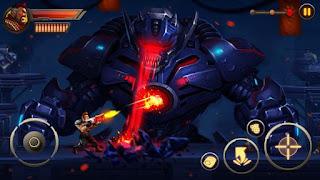 Download Metal Squad: Shooting Game Apk Mod God Mode