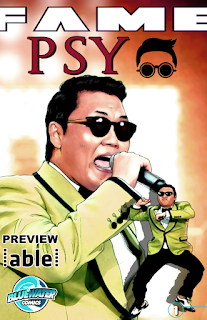 Psy - Cover