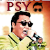 PSY (PART TWO) - A FIVE PAGE PREVIEW