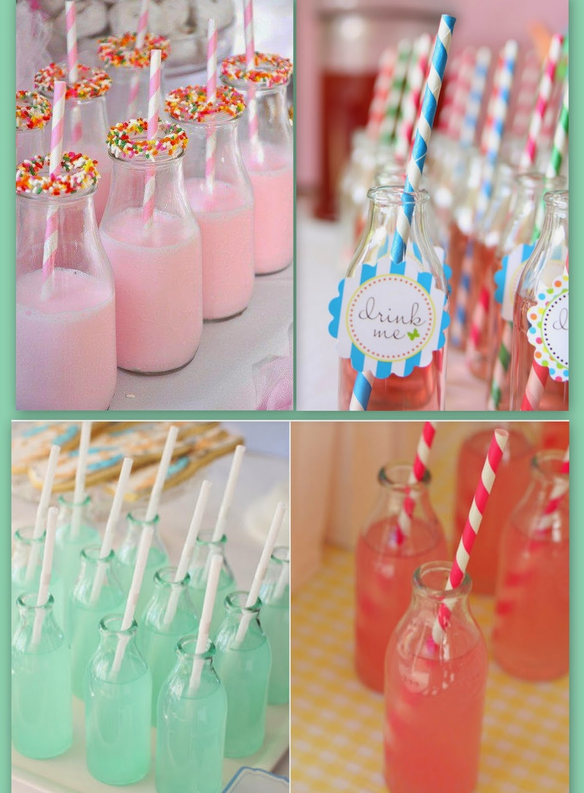 Home kids inspiraci n y creatividad ideas para decorar for Decorar garrafas de cristal