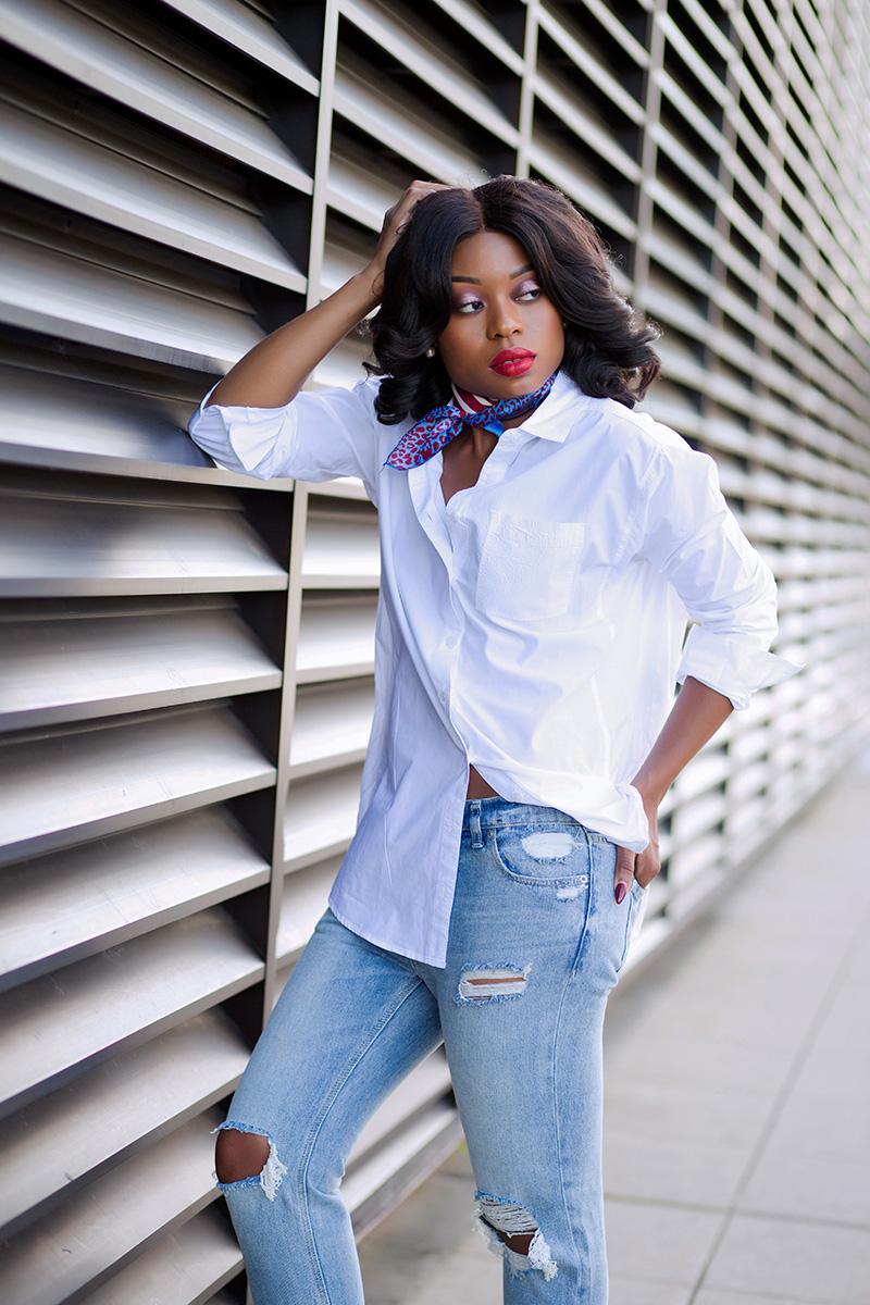 girlfriend jeans, www.jadore-fashion.com