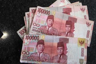 Begini Cara Mendapatkan Uang Dengan Mudah Di Indonesia