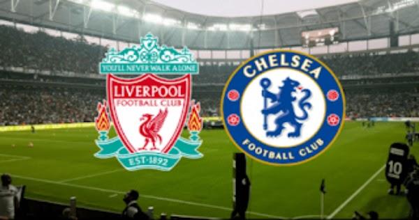 اهداف مباراة ليفربول وتشلسي بث مباشر 22-7-2020 الدوري الانجليزي الممتاز