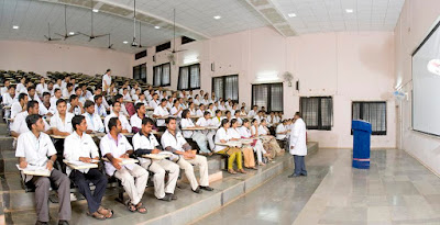 Top Medical Colleges in India and UGC NET 2018