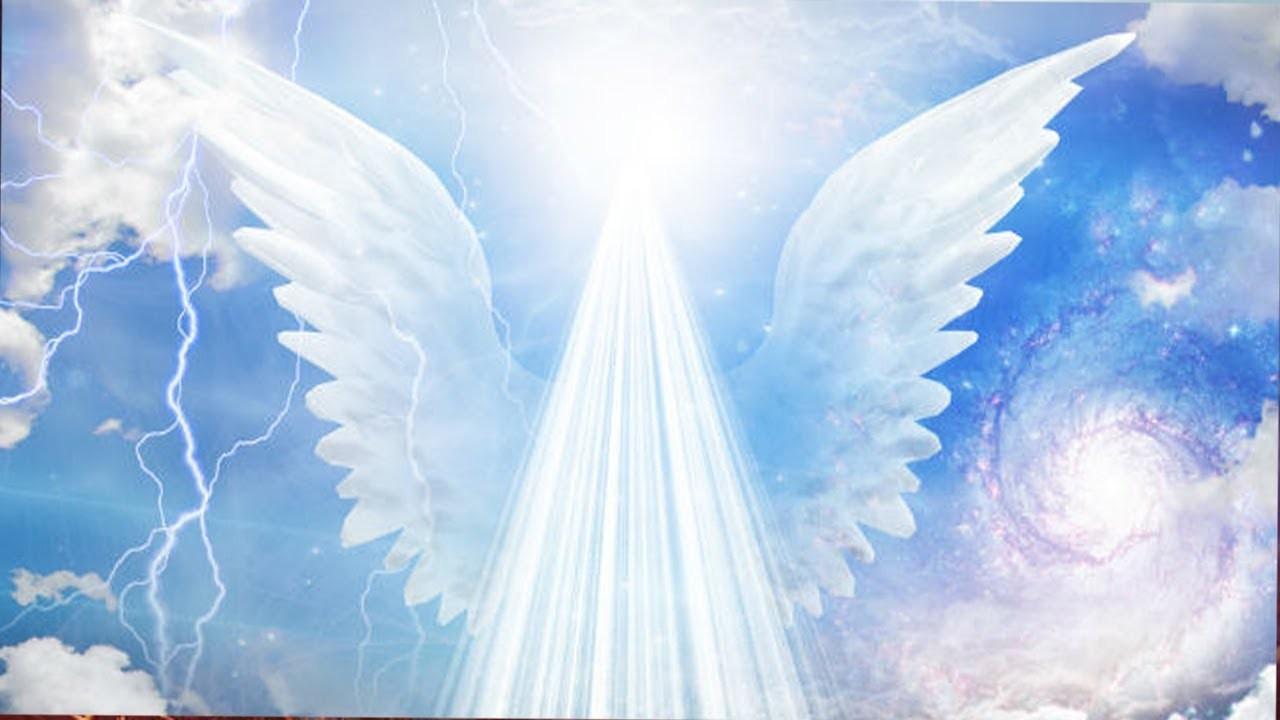 تفسير حلم رؤية الملائكة Interpretation Of A Dream About Seeing Angels