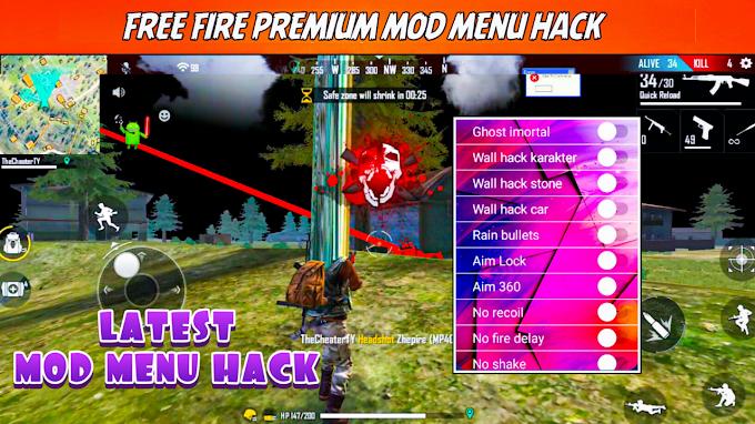 Free Fire 1.46.0 VIP Script [High Damage, No Recoil, Rain Buttets]