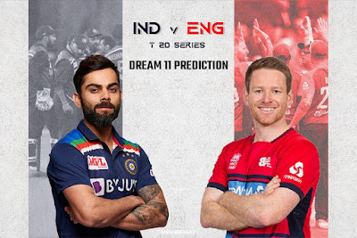 India vs England T20 match in Jio Sim free