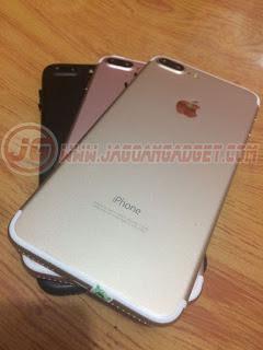 iPhone 7 dan iPhone 7 Plus HDC 8