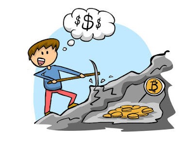 Mine Bitcoin to Earn BTC