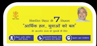 MNSSBY - Bihar Student Credit Card Yojana : Eligibility, Online Status & Benefits