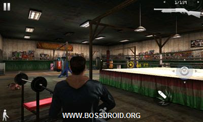 Download Game 9mm HD Full APK DATA  for Android