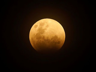 Gerhana bulan diprediksi pada Rabu, 17 Juli 2019