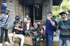 Tingginya Solidaritas Di Tengah Pandemi, Team Eastrbution Masih Gencar Berbagi