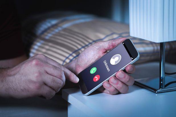 حل مشكلة عدم إمكانية الرد علي المكالمات