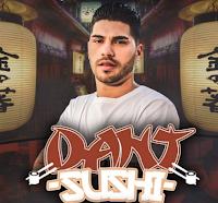 Baixar Sushi – MC Dant Mp3 Gratis