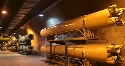Iran Missile City