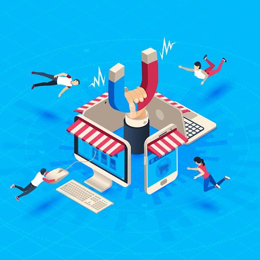 Atraer clientes y mas visitas a la pagina