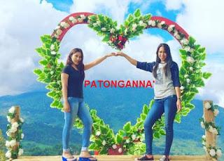 Lirik Lagu Toraja Patonganna' (Herman Pala'biran)