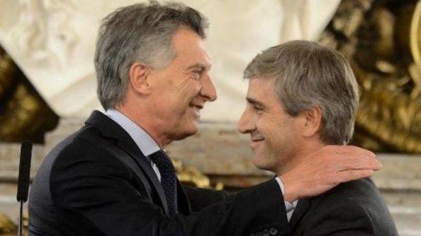 Denuncian a otro ministro de Macri vinculado a Paradise Papers