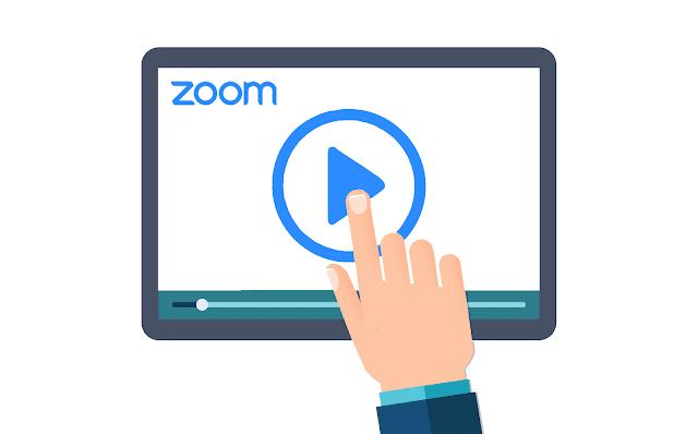 إضافة خلفيات افتراضية في اجتماعات Zoom