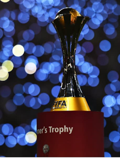FIFA- Club -World -Cup- Qatar- 2020-  FIFA- Club -World- Cup- Qatar- 2020